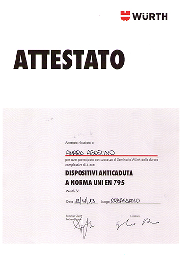 Attestato 1